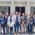 VOX apuesta fuerte por el Ayuntamiento de Guadalajara y presenta a De Miguel, miembro de la Ejecutiva nacional