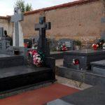 Siguen los robos de cruces metálicas en los cementerios de la provincia: afectadas 61 tumbas en Cabanillas del Campo