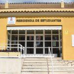 El lunes 27 de mayo se abre el plazo de solicitudes para estancia el próximo curso en la Residencia de la Diputación de Guadalajara