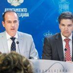 Ciudadanos se queda con la 1ª tenencia de Alcaldía de Rojo así como con el área de Urbanismo, Vivienda y Obras