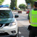 Los propios vecinos detienen a dos supuestos ladrones que acababan de robar en una vivienda en Azuqueca y se los entregan a la Guardia Civil