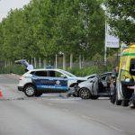 Guadalajara fue la provincia con menos fallecidos en accidente de tráfico en 2019, según la subdelegación del Gobierno: cinco fallecidos en cuatro accidentes