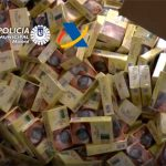Desmantelada una banda internacional de contrabando de tabaco y blanqueo de capitales con varios detenidos en Meco, Azuqueca y Alcalá