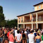 Los vecinos de Villanueva siguen en pie de guerra contra la instalación de un Centro de Menores