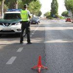 Detenido un joven de 18 años por desvalijar una tienda de telefonía en Azuqueca tras llamar un vecino a la Guardia Civil