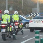 La Guardia Civil intercepta ebrio a un camionero que conducía ebrio por la A2 tras la llamada de un conductor