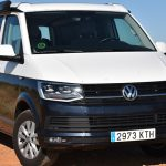 VW California Beach: 'Más que suficiente'