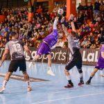 Nada que hacer, fueron mejores: El derbi regional para BM Cuenca