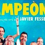 La película que hizo reír a toda España llega a la Casa de la Cultura de Alovera el jueves 5 de diciembre: 'Campeones'