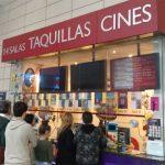 Guadalajara es la tercera ciudad de España más cara para ir al cine tras Madrid y Barcelona y solo 2 de cada 10 salas bajaron el precio tras bajar el IVA