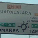 Castillo pide a Page que ejecute lo antes posible el desdoblamiento de la CM 101: «Es una carretera muy peligrosa y es la segunda de la provincia que más tráfico soporta tras la A2»