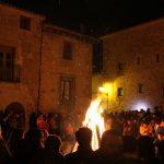 Todo listo en Sigüenza para vivir las fiestas de San Vicente del 17 al 26 de enero