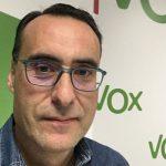 De Miguel, el maestro alcarreño e ideólogo del Pin Parental de VOX del que toda España habla: 'El Pin es sinónimo de padres que aman la libertad, la justicia y la tolerancia'
