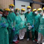 Varios municipios de la Alcarria baja recaudan fondos para comprar equipos de protección a los sanitarios del hospital de Guadalajara