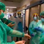 Baja el número de hospitalizados por coronavirus en Guadalajara pero suben los fallecidos a 86 a fecha 29 de marzo