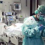 Se mantiene el número de positivos al día por coronavirus en la provincia de Guadalajara: 110 nuevos contagios y 80 hospitalizados -14 en la UCI- a fecha 25 de septiembre