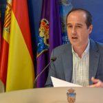 Los alcaldes socialistas de Guadalajara, El Casar y Horche, los mejor pagados de la provincia de Guadalajara, según la Secretaría de Estado de Política Territorial