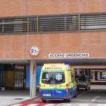Bajan hasta los 25 los pacientes ingresados por COVID en el hospital de Guadalajara, 7 de ellos en la UCI, a fecha 10 de junio, en un nuevo día sin fallecidos en toda la región