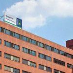 Se mantiene la cifra de 12 hospitalizados por COVID en Guadalajara, uno de ellos en la UCI, a fecha 20 de octubre