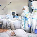Tres nuevos fallecidos por coronavirus en Guadalajara mientras los hospitalizados se mantienen en 75 pacientes, 16 de ellos en la UCI a fecha 1 de diciembre