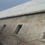 Acodap pide que se retire la condición de monumento BIC a la colegiata de Pastrana «por obras prohibidas»