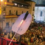 Sigüenza suspende las Fiestas de san Roque, la Virgen de la Mayor y los Arcos de san Juan y ya prepara las de 2021