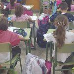 El obispado de Sigüenza Guadalajara lanza una campaña para que los padres matriculen a sus hijos en la asignatura de Religión