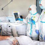 La provincia de Guadalajara toma aire: 51 positivos por coronavirus en las últimas 24 horas -la mitad de la cifra diaria de los últimos días-, tres pacientes menos ingresados y ningún fallecido