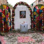 Letras Vivas Seguntinas: 'Los Arcos de San Juan'