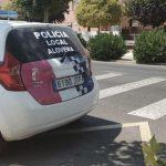 Alovera, como hace unas semanas Azuqueca, también sufre las carreras ilegales de coches en zona urbana