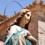 Numerosos municipios de la provincia de Guadalajara celebran la festividad de la Asunción de la Virgen este 15 de agosto: Virgen de la Peña, de los Remedios, de la Varga, del Pulgar…