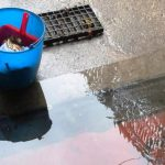 El PP de Azuqueca denuncia que a pesar de las recientes obras, se siguen produciendo inundaciones en garajes de Vallehermoso cada vez que llueve