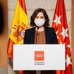 La Comunidad de Madrid realizará un millón de test a todos los vecinos de los barrios y municipios más afectados por el rebrote de coronavirus, que además quedarán semiconfinados