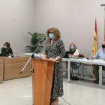 Sonsoles Rico, elegida nueva alcaldesa de Villanueva de la Torre tras el fallecimiento de Sara Martínez Bronchalo: cuarta alcaldesa en 9 años