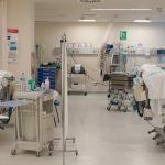 Sube el número de contagiados por COVID en Guadalajara en las últimas 24 horas, pero baja el de hospitalizados, 78, por los 91 de ayer jueves, a fecha 26 de febrero