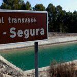 A pesar de las intensas lluvias en la cuenca del Segura se siguen autorizando trasvases que se guardan en una 'hucha de agua' para el futuro: en enero, otros 17 hm3
