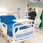Díaz Ayuso inaugura el hospital 'Enfermera Isabel Zendal', construido en 100 días y que aporta más de 1.000 camas y 48 UCIs a la sanidad madrileña