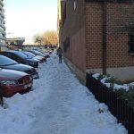 El Ayuntamiento de Alcalá expide 4.668 justificantes laborales por la nieve entre duras críticas del PP a la gestión de la limpieza por parte del alcalde