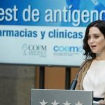 Los madrileños podrán realizarse gratis test de antígenos en farmacias y clínicas dentales gracias a un acuerdo con la Comunidad de Madrid