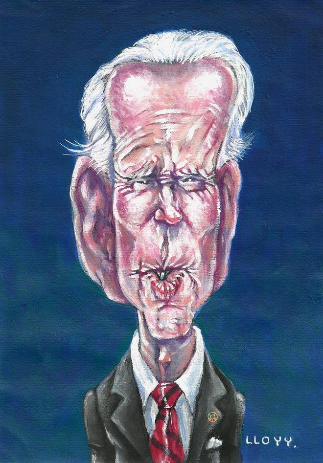 Joe Biden, el nuevo gurú de la Agenda Globalista – El Heraldo del Henares