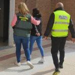 La desaparición voluntaria de varios menores en Azuqueca de Henares lleva a la Guardia Civil y a la Policía Nacional a desarticular la banda latina de Torrejón de Ardoz, Forty Two