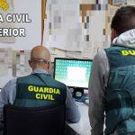 Detenido en Villarrobledo un hombre que suplantó por email a una empresa para poder estafar más de 54.000 euros al Ayuntamiento de El Casar