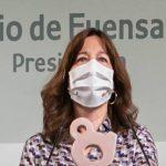 La portavoz del Gobierno de Page pide a Ayuso que cierre Madrid en Semana Santa y asocia más muertes con el PP: «Si hacemos caso al PP, seguirá la incidencia alta y costará vidas»