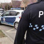 Una llamada a la Policía Local de Alovera evita el robo en el interior de una vivienda: hay un detenido