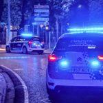 Una llamada a la Policía Local evita el robo de un vehículo en la calle Francisco Aritio
