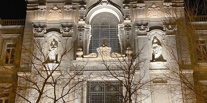 Histórica y durísima condena del Tribunal Supremo a una empresa de seguridad.