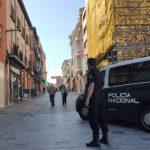 El Ayuntamiento de Guadalajara condena una supuesta agresión racista de un hombre a un menor extranjero en el centro de la ciudad