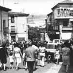 Letras Vivas Seguntinas: 'Nacer y vivir en Sigüenza'