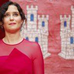 """Díaz Ayuso jura por segunda vez como presidenta de la Comunidad de Madrid: """"Los madrileños nunca hemos tenido miedo a la libertad; solo hemos temido perderla»"""
