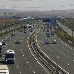 Corte total del tramo de la M50 desde la R2 hasta la A6 del 2 al 4 de agosto por trabajos de asfaltado
